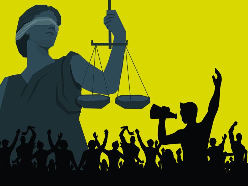 Analisa Dokumentasi Hak Asasi Manusia